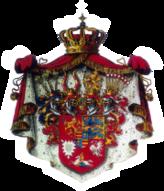 Wappen Schloss Glücksburg